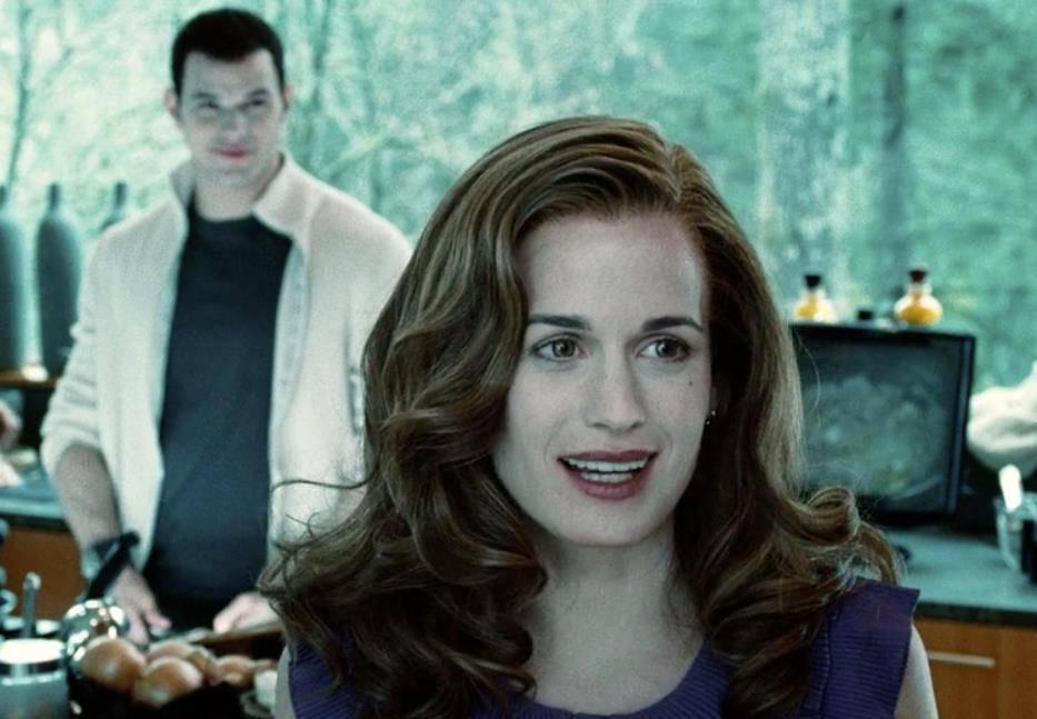 Edward Cullen Adolf Hitler Verging The Twilight