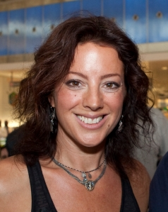 """Hi, I'm Sarah McLachlan. I had a hit song over a decade ago."""