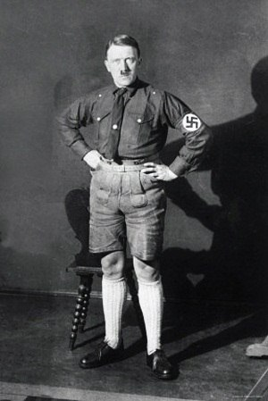 """""""These are mein kamfy pantz."""""""
